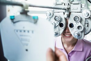 Age and Health Factors into When You Should Get an Eye Exam