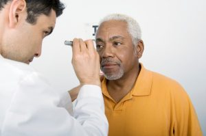 African Americans are at Higher Risk for Glaucoma