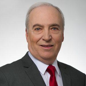 Gerald B. Walman