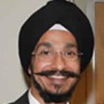 Parminderpal Singh